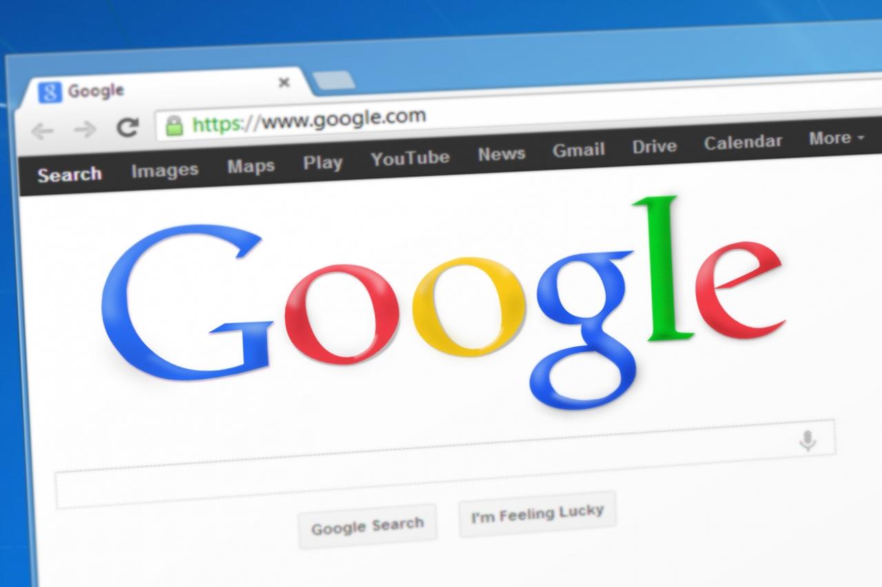 Google アルゴリズム200